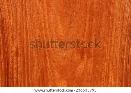 Mahogany, rosewood texture - stock photo