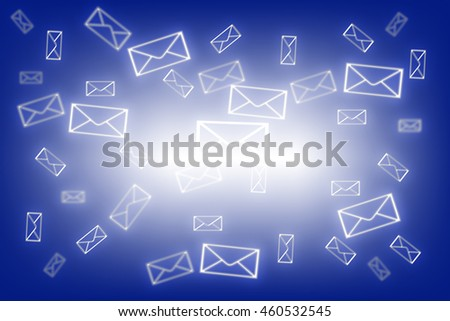mails in the web
