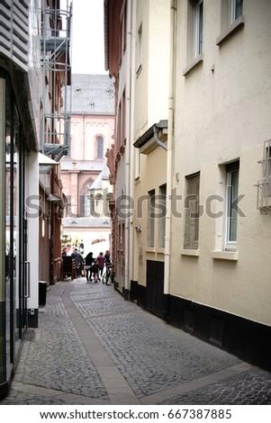 Mainz germany sex store