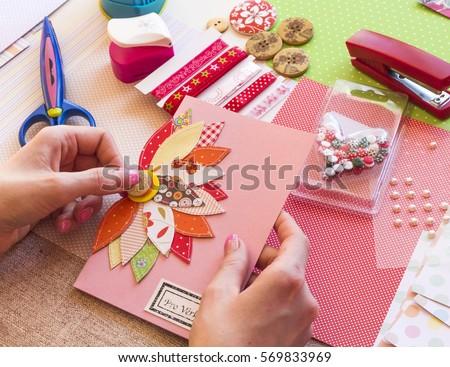 Scrapbook Images RoyaltyFree Images Vectors – Scrapbook Birthday Cards