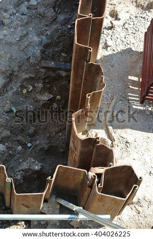 Image Classic Vintage Old Carpenter Tools Stock Photo
