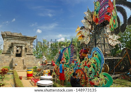 Indonesian Ethnicity Stock Images, RoyaltyFree Images  Vectors  Shutterstock