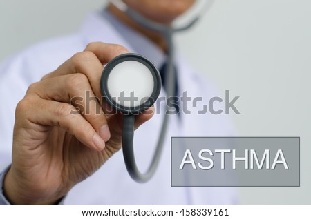 Male Doctor White Coat Holding Stethoscope Stock Photo 465077132 ...