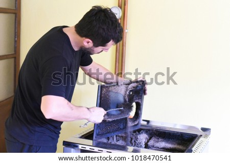 Stove Pipe Stock Images Royalty Free Images Amp Vectors