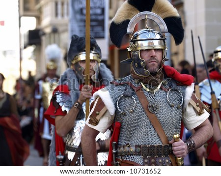 Roman Centurion Stock Images Royalty Free Images