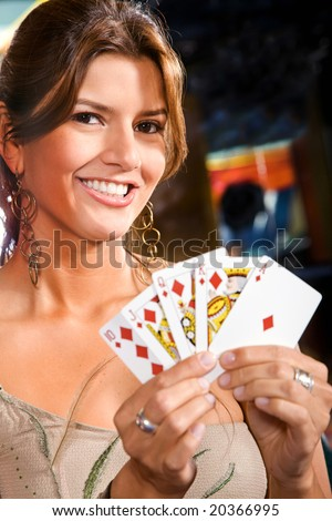 man gambling at the casino on a roulette