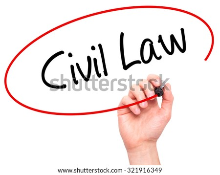 Civil Liability Lawsuits