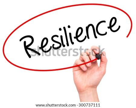 RUSI - Resilience Essay, Winning Entry