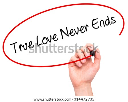 true love never ends english literature essay Hey guys ive been given a english essay about romeo and was there any true feeling of love in works don't you just love literature.