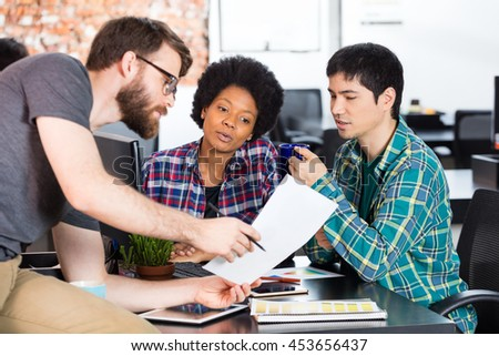 a racial group essay Racism does affirmative action remedy the effectives of racism what were the real motivations behind the atrocities committed by one racial group against another.
