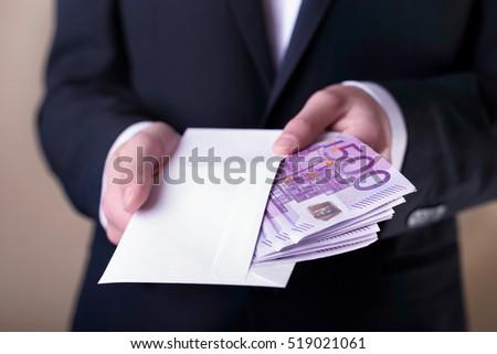 bribe guys