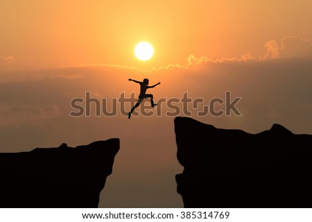 Jump stock images royalty free images vectors for Jump the gap