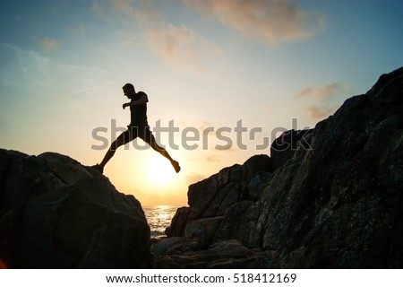 Gap stock images royalty free images vectors shutterstock for Jump the gap