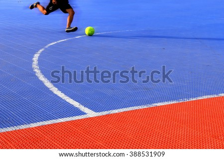 Futsal Court Stock Images Royalty Free Images Amp Vectors