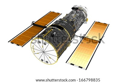 essay on man made satellites Since their inception 60 years ago, satellites have gone on to become an indispensable component of our modern high-tech civilization but because they're reliable.