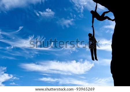 The dangling man