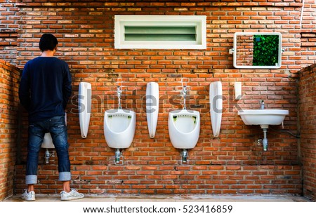 Peeing Stock Images Royalty Free Images Amp Vectors