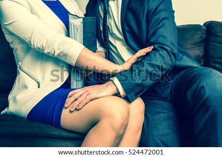 Sexual Touching With Your Wife