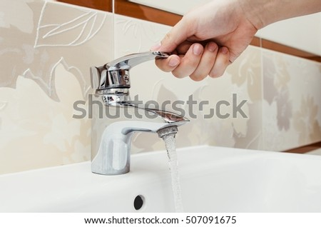 Bathroom Utilities water utility stock images, royalty-free images & vectors