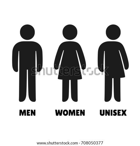 Unisexual human