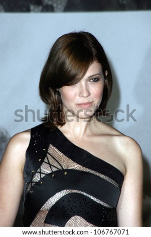 Mandy Moore  at the 'Vanity Fair Portraits Photographs 1913-2008' Exhibit Opening. LACMA, Los Angeles, CA. 10-21-08