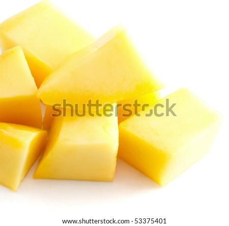 Mango - stock photo