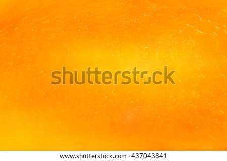 Mango meat close up, Delicious tropical juicy fruits background concept. - stock photo