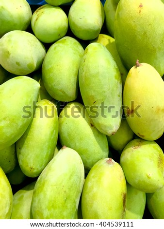 mangoes background