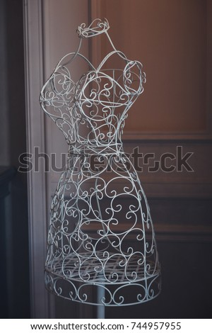 Mannequin Bust Stock Images, Royalty-Free Images & Vectors ...