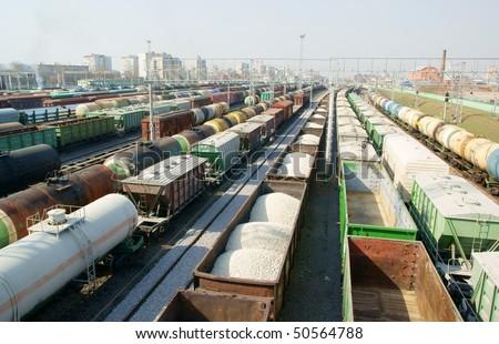 stock-photo-many-wagons-on-city-cargo-te