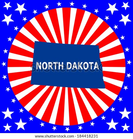 u s state and north dakota The land that today makes up north dakota became usterritory as part of the louisiana purchaseof 1803the regionwas originally part of the minnesota and  wyoming was the first us state to.