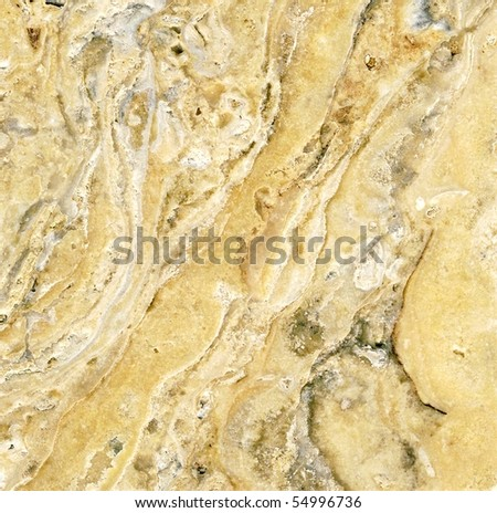 marble effect of stone - stock photo
