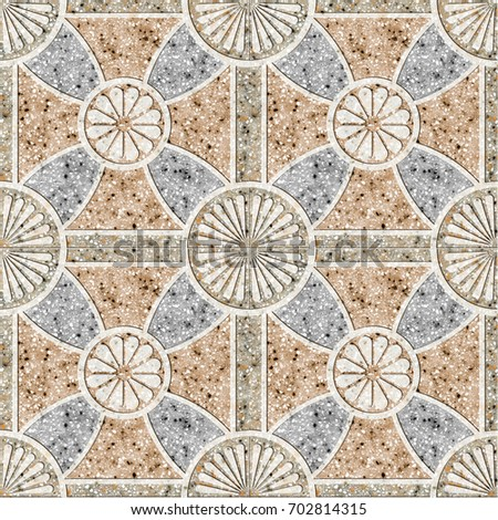 marble mosaic floor tiles geometric square pattern wall tiles
