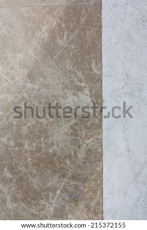 marble pattern background two-tone - stock photo