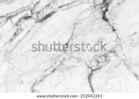 Marble patterned (natural patterns) texture background, abstract marble texture background in black and white. - stock photo