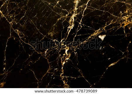 Marble patterned texture background. abstract natural marble black and white .