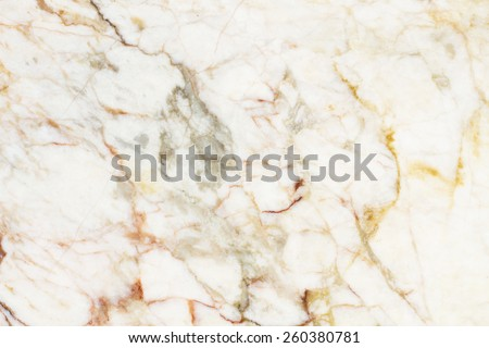 Marble patterned texture background in natural patterned and color for design, Abstract marbles of Thailand. - stock photo