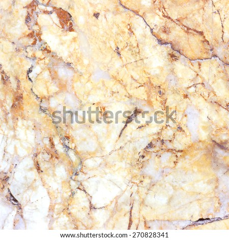 Marble patterned texture background (natural color - stock photo
