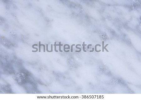 Marble patterned texture background. Surface of the marble with grey - stock photo
