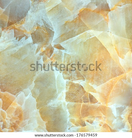 Marble stone background (Calcite Stone) - stock photo
