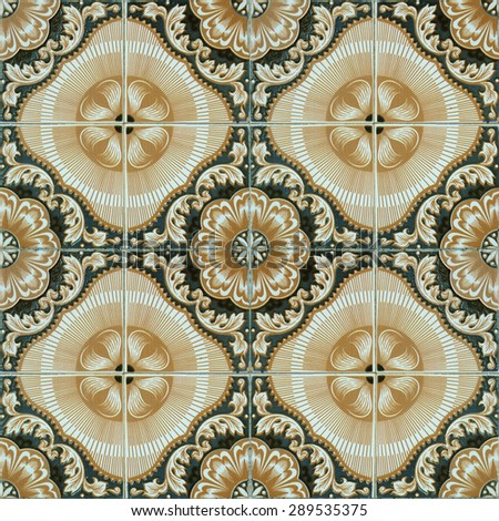 marble-stone mosaic background texture. - stock photo