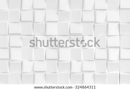 Marble stone wall patterned use for  background texture,processed in tinted photo in white tone