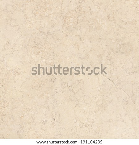 Marble texture. Beige stone background. Classical Egyptian Marfil. Quality coquina texture with small shells. High resolution. - stock photo