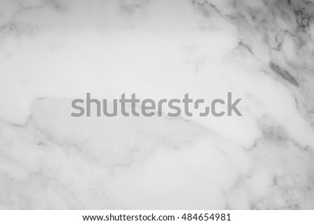 Marble texture white or black color and grunge texture for design background, abstract or other your content.