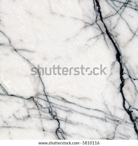 Marble Tile - stock photo