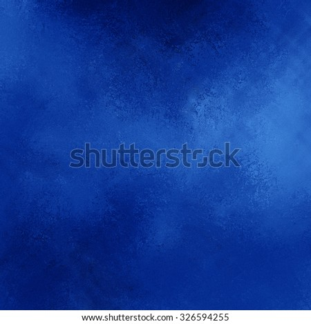 marbled blue background texture - stock photo