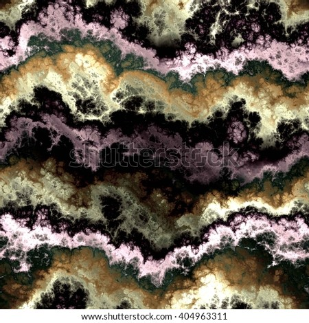 marbled waves colorful toxical or chemical clouds,