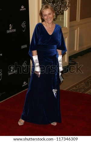 Maria Schicker at The 9th Annual Costume Designers Guild Awards Gala. The Beverly Wilshire Hotel, Beverly Hills, CA. 02-17-07