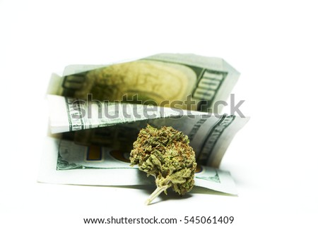 Marijuana Business, Dealing and Selling Drugs, Weed, Pot and Cannabis