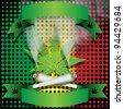 Marijuana-Cannabis-Joint - stock photo